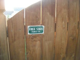 Fencing and Gates in Topeka KS