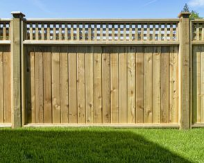 Professional Fence Installation Topeka KS